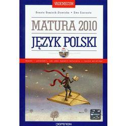 Język polski, Matura 2010, Operon +CD