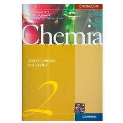 Chemia 2 zeszyt ćwiczeń