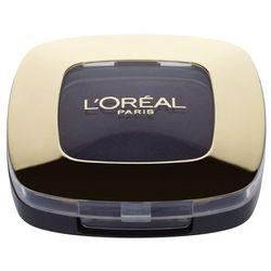 L'Oréal Cień do powiek Color Riche Mono – 100 Noir C'est Noir – 1.7 g