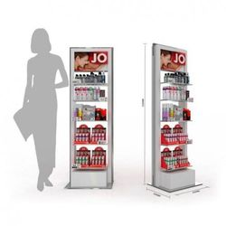 Stand - System JO Top Sellers Stand excl. Products bez towaru