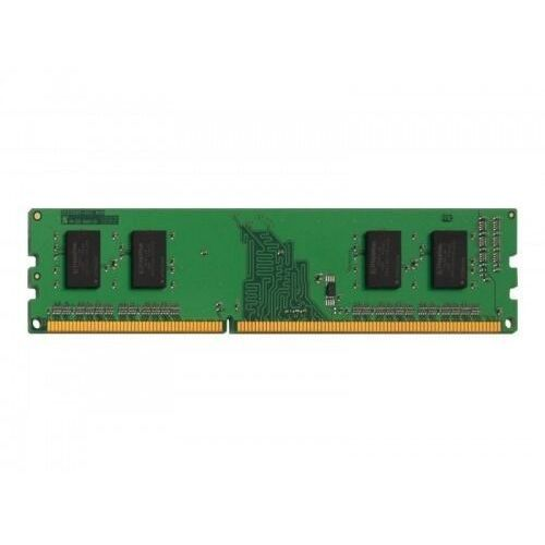 Kingston pamięć kingston kvr26n19s6/4 (ddr4 dimm; 1 x 4 gb; 2666 mhz; cl19)