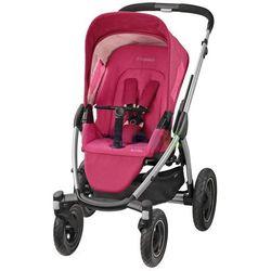 Wózek spacerowy Mura Plus 4 Maxi-Cosi (berry pink)