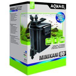 AQUA EL Minikani 80- Filtr zewnętrzny kanistrowy do akwarium o poj. do 80l