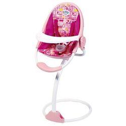 Krzesełko dla lalek Baby Born