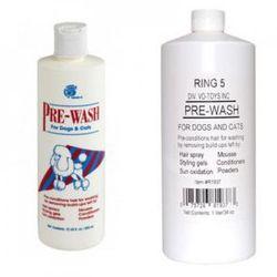 Ring 5 Pre-Wash Shampoo - szampon do wstępnego mycia