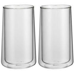 WMF - Zestaw szklanek do Latte Macchiato - 2 szt