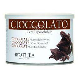 Byothea Chocolate (U) wosk do depilacji 400ml