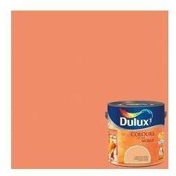 Kolory Świata - Szafranowe szaty 2.5 L Dulux