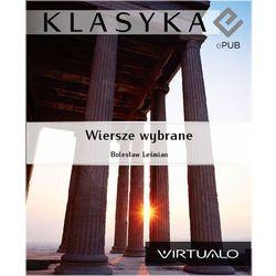 Wiersze wybrane - Bolesław Leśmian