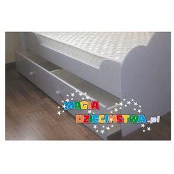 Szuflada pod łóżko FLOWER od BabyBest