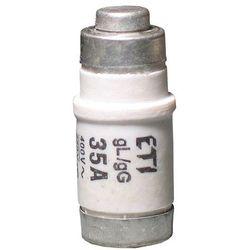 Bezpiecznik zwłoczny D0 D02/E18 20A ETI Polam