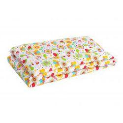 Ochraniacz na szczebelki do łóżeczka - Biedronki
