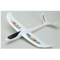 Samolt Model Catch Me Freeflight Glider (kadłub, skrzydła, usterzenie ogonowe - rozpiętość 48,5cm)