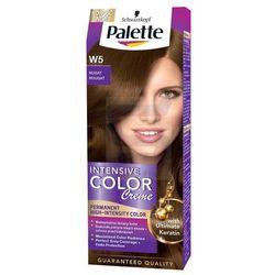 Palette Intensive Color Creme Farba do włosów Nugat nr W5