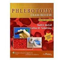 Phlebotomy Exam Review (opr. miękka)