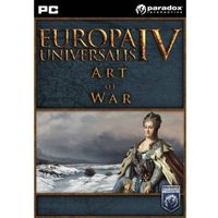 Europa Universalis 4 Art of War (PC)