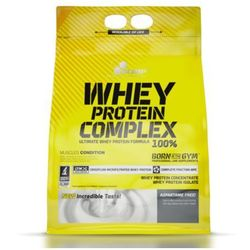 Olimp Whey Protein Complex 100% Truskawka 2,27kg