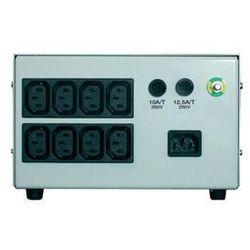 Transformator laboratoryjny separacyjny Thalheimer ERT 230/230/6G, 230 V, 6 A