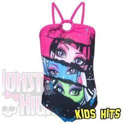 Strój kąpielowy Monster High