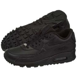 Buty Nike Air Max 90 Leather 302519-001 (NI525-a)