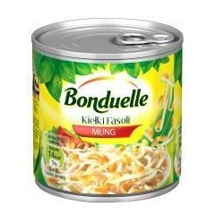 Kiełki fasoli mung 400 g Bonduelle