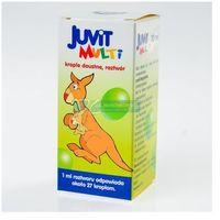 Juvit Multi krople 10 ml