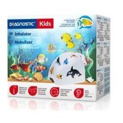 Inhalator dziecięcy Diagnostic Kids