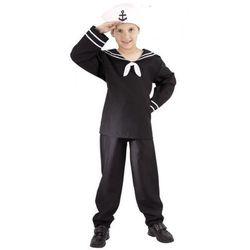 Marynarz 7-9 Lat, przebrania / kostiumy dla dzieci, odgrywanie ról