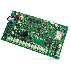 INTEGRA 128-WRL Centrala alarmowa z technologią bezprzewodową ABAX i komunikatorem GSM/GPRS
