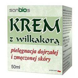 KREM Z WILKAKORĄ 50ml