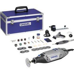 Mini szlifierka Dremel 3000-5/70 Gold Edition, F0133000LU, 130 W, zestaw 70 akcesoriów, w walizce