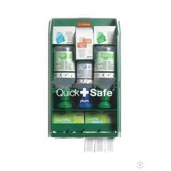 Kompletny zestaw pierwszej pomocy QuickSafe, przemysł spożywczy