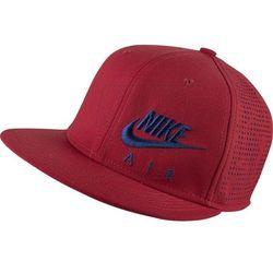 Czapka z daszkiem Nike Sportswear Air Hybrid True Junior 739424-658