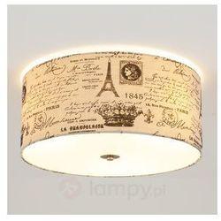 PAI – lampa sufitowa LED