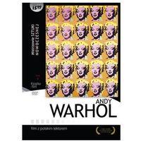 Warhol Andy t.1/zDVD (opr. twarda)