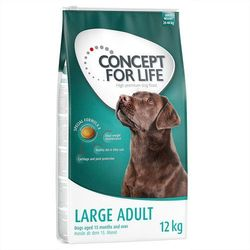 Concept for Life Large Adult - 12 kg