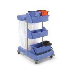 Numatic XC 2 - wózek do sprzątania