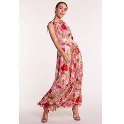 0e3f97e7f2 suknie sukienki nadia dluga suknia (od Zwiewna długa sukienka w ...