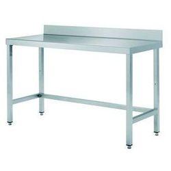Stół rozbiorowy z podstawą, 1600x600x850mm