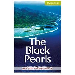 Starter Black Pearls: Book/Audio CD Pack (opr. miękka)