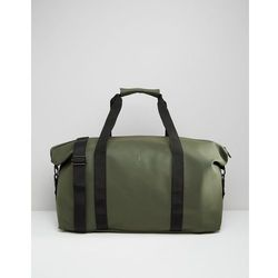 Rains Holdall In Green - Green