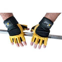 Rękawice treningowe Olimp Raptor yellow 32 (-23%)
