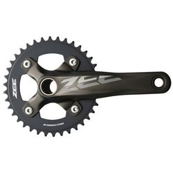 Shimano ZEE FC-M640 Mechanizm Korbowy 36T 170mm