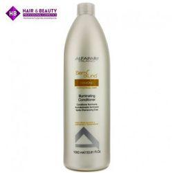 ALFAPARF Semi Di Lino Diamond, Odżywka rozświetlająca do włosów normalnych 1000 ml