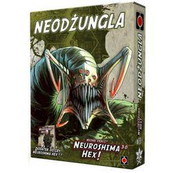 Neuroshima HEX: Neodżungla (edycja 3.0) - Wysyłka 24h. Paczkomaty 9,99zł! Opakowanie ozdobne!