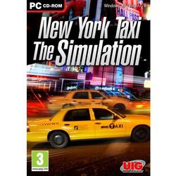 New York Taxi The Simulation (PC)
