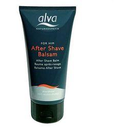 Balsam po goleniu dla Niego 75 ml - Alva
