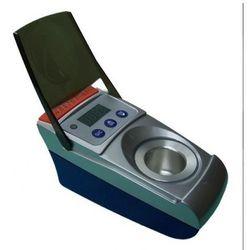 Cyfrowy podgrzewacz jednokomorowy do topienia wosku