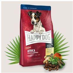Happy Dog Supreme My Little Africa 0,7 kg, 2,5 kg Waga:4 kg