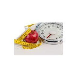 Foto naklejka samoprzylepna 100 x 100 cm - Jabłko leży napoziomej